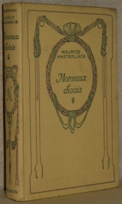 Maeterlinck, Maurice